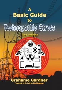 Technopathic Stress 3rd edition